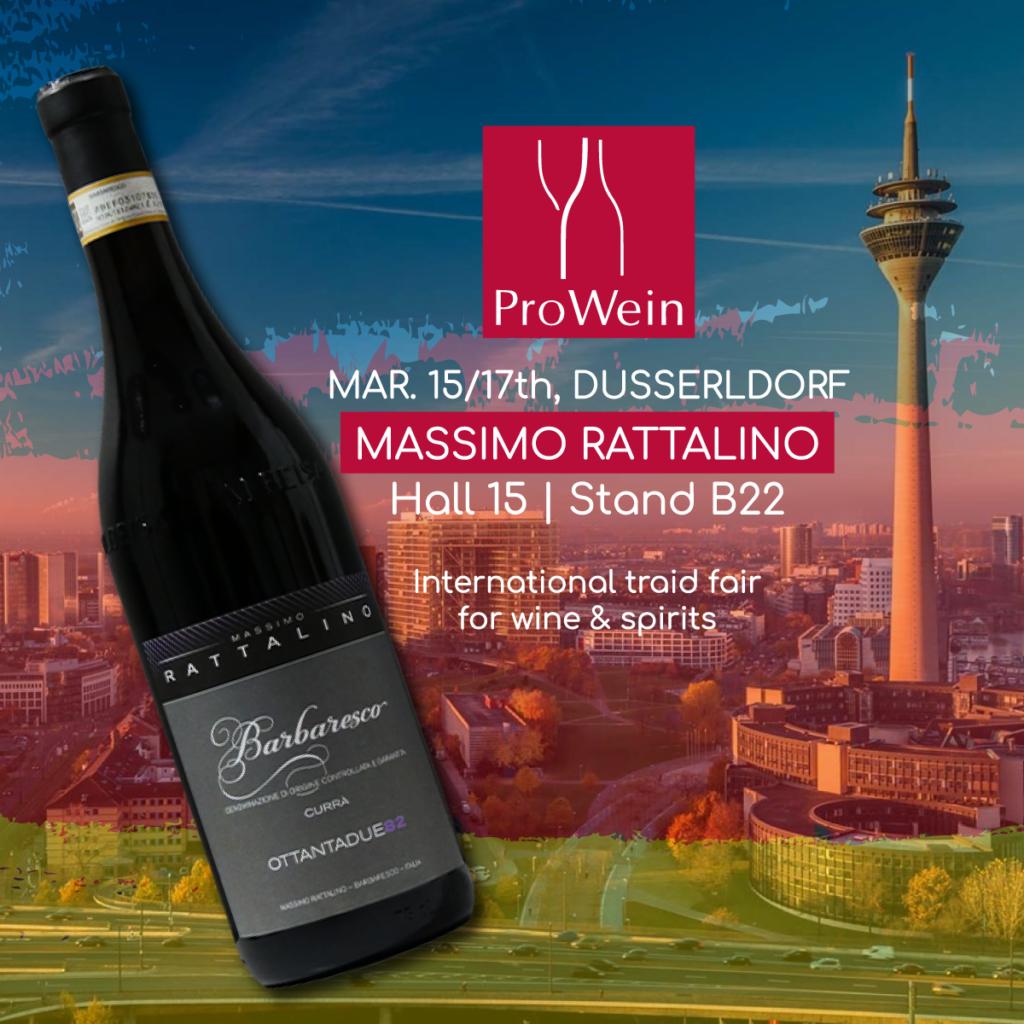 Dal Barolo & Barbaresco World Opening di New York al prestigioso Wine Paris passando per ProWien e Vinitaly: gli eventi internazionali contano!